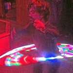 When Peter Dinklage Hula-Hooped in a Gay Bar