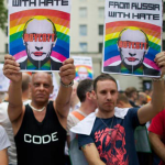 Putin Works With Gays, Sees Nothing Abnormal in Russia?