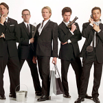 The 'Queer Eye' Guys Will Reunite on Bravo!