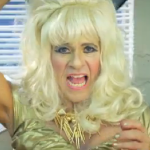 WATCH: Richard Simmons Wigs Out in Gayest Video Ever