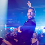 WATCH: Ricky Martin, Still Shaking His Bon-Bon