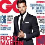 Why Ricky Martin Used to Bully Gays as a Kid