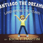 Ricky Martin's First Children's Book Is So Dreamy