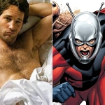 Adorkable Paul Rudd Set to Star in Ant-Man Adaptation
