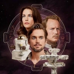 Sci-Fi Flick 'Space Station 76' Starring Matt Bomer Debuts at SXSW