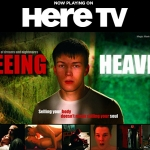 WATCH: Sexy Gay Thriller 'Seeing Heaven' on Here TV