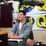 Why Is Steve Grand So Happy?