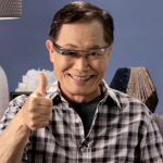 WATCH: George Takei Takes on Google Glass