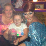 Honey Boo Boo Hits Her First Drag Bar
