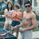 Week in Beef: Zac Efron, Jake Shears, Adam Levine, and More