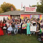 WATCH: Queens 'Drag Down Bigotry' for Westboro Baptists