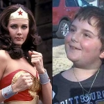 Wonder Woman Stands Up for 8-Year-Old Tomboy
