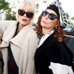 Yes Darling, the 'Ab Fab' Movie Is Really Happening!