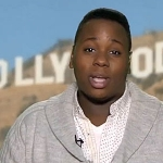 'Glee' Star Alex Newell Fires Back After Bill O'Reilly Insults Unique