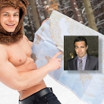 Mario Cantone Headlines 2014 Aspen Gay Ski Week