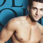 Out Model Colby Melvin Talks Latest Projects