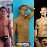 WATCH: The Best From 6 Olympic Gay Divers