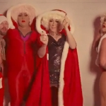 WATCH: Detox, Willam and Vicky Vox Wish You a Very Raunchy Christmas