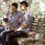 WATCH: Cute Gay Couple Makes Good 'Case for Marriage'