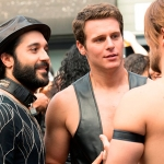 'Looking' Ep. 4 Sneak Peek: Jonathan Groff in Leather