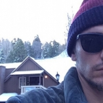 James Franco Masters the Art of the Selfie