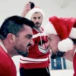 Chicago Gay Hockey Assoc. Wins at Celebrating Christmas