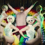 Bearlesque Dedicates 'Gay Mountain' Video to LGBT Olympians