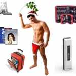 12 Hot Gifts for Gay Globetrotters