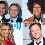 Celebs Share Messages of Hope and Inspiration on GLAAD's Red Carpet