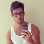 GuySpy's Top 20 Adorable Guys Wearing Glasses