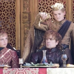 'Gay of Thrones' Episode 2: Joffrey's Quinceañera!