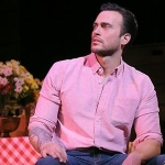 Why Cheyenne Jackson Is 'The Most Happy Fella'