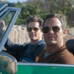 New HBO Promo for 'The Normal Heart' With Matt Bomer and Mark Ruffalo