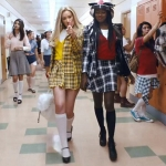 Fashion Victim or Ensembly Challenged? Iggy Azalea's Spot-On 'Clueless' Homage!