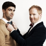 Jesse Tyler Ferguson: Equality Wrapped in a Bow