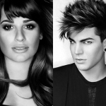 Hit or Miss? Lea Michele and Adam Lambert Cover Heart's 'Barracuda'
