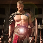 Big Screen Beefcake: New Trailers for 'Pompeii', 'Hercules' and '300'