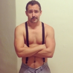 GuySpy's Top 35 Sexiest Moustache Selfies