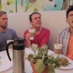 WATCH: These Jaded L.A. Gays are Definitely 'Not Looking'