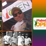 Palm Springs Open Proves Tennis Is the World's Gayest Sport
