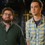 'SNL' Teaser: Jim Parsons Gets His Ice Dancing On
