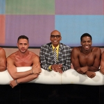 Meet RuPaul's New & Improved 'Drag Race' Pit Crew