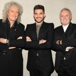 Adam Lambert Joins Queen for Summer 2014 Tour