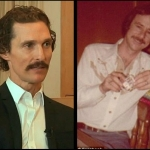 Was Ron Woodroof of 'Dallas Buyers Club' Bisexual?