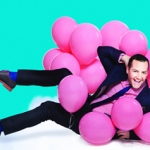 Will 2014 Be the Year of Ross Mathews?