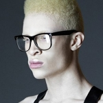 10 Things to Love About Male Model Shaun Ross