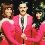 Sam Sparro Spreads the Love in Lexus Music Video