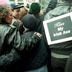 A Brief History of Gays and the St. Patrick's Day Parade