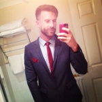 GuySpy's Top 31 Sexy Suit Selfies