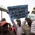 'Jail the Gays' Law Costs Uganda $10 Million in U.S. Aid